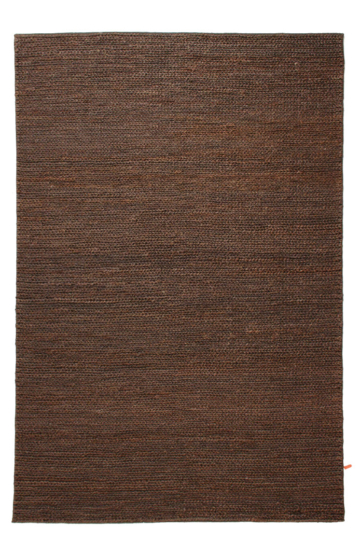 Bahamas 1220 Brown Jute Rug