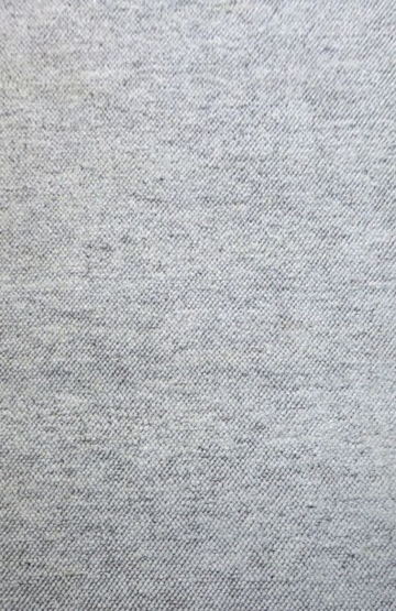 Frenze Grey Modern Wool Rug