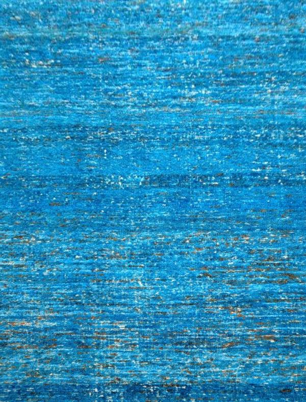 Madison Blue Modern Silk Rug
