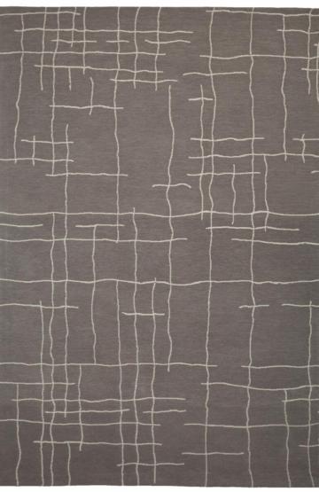 Grey 15 Modern Rug