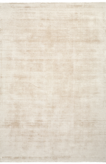 Pearl (Ivory) modern wool rug