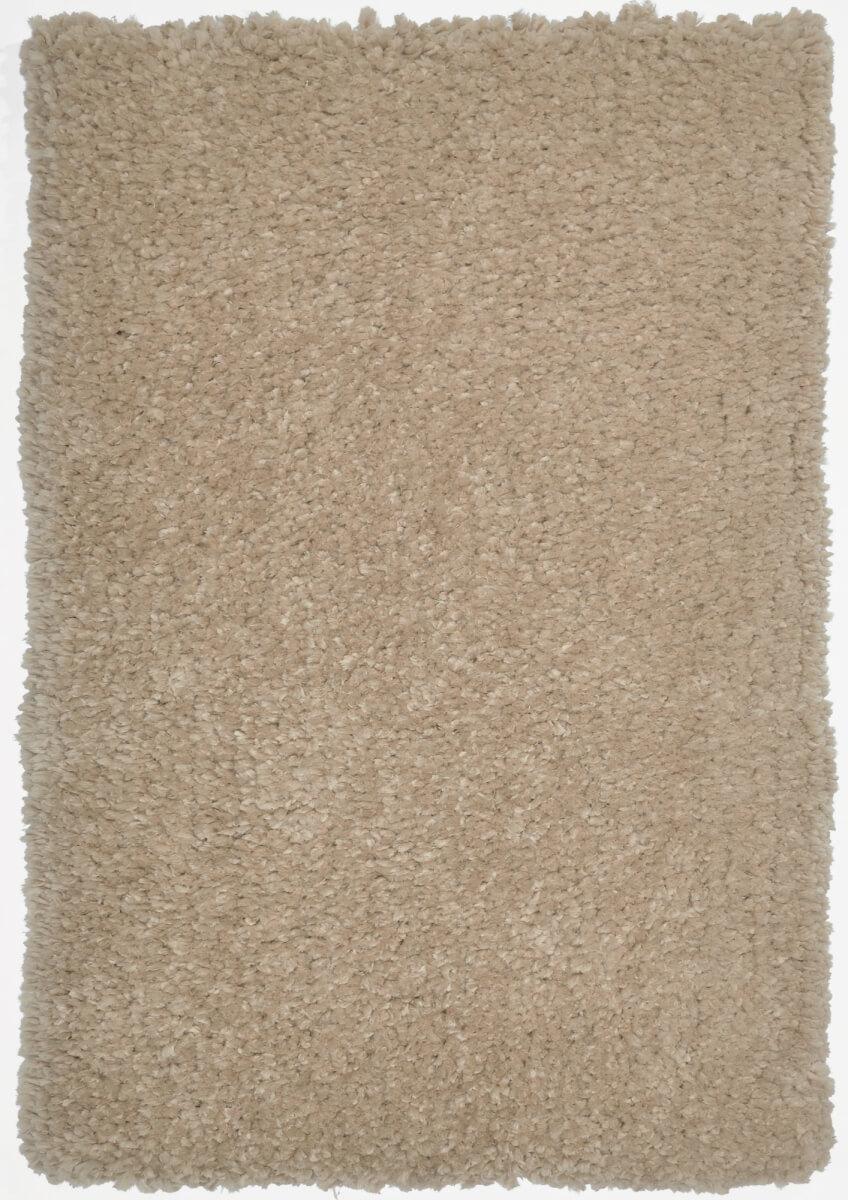 Greyish Green modern rug